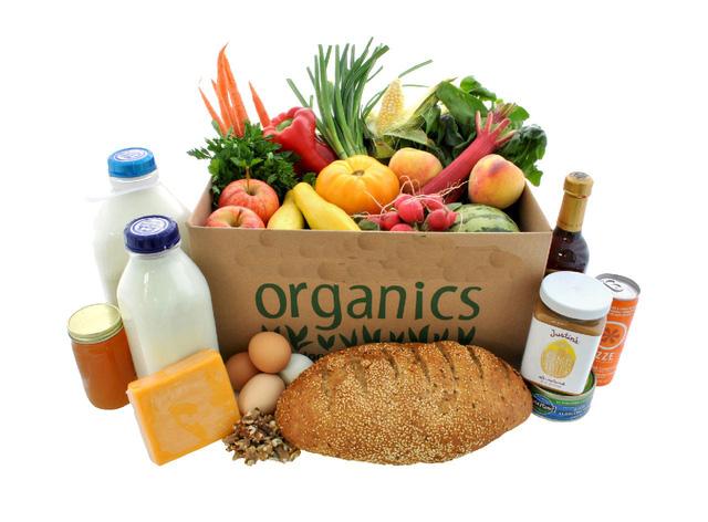 Thuốc bảo vệ thực vật trong thực phẩm cho trẻ - Ảnh 1.