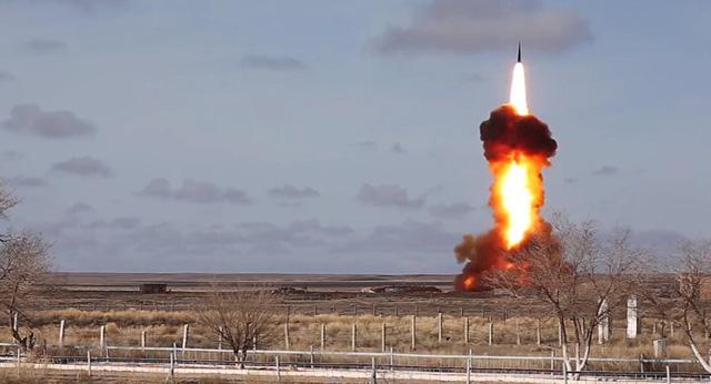 5 nhân viên Rosatom thiệt mạng khi thử nghiệm động cơ tên lửa Nga - Ảnh 1.