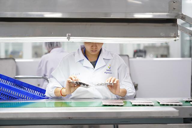 Sanofi đủ điều kiện kinh doanh dược cho phạm vi nhập khẩu thuốc - Ảnh 1.