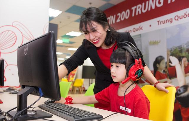Cơ hội học nâng cao trình độ miễn phí cho giáo viên tiếng Anh - Ảnh 1.