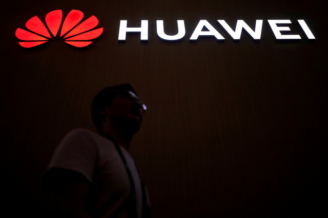 Mỹ tạm hoãn lệnh cấm Huawei trong 90 ngày - Tuổi Trẻ Online