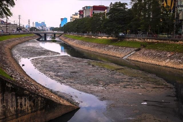 Việt Nam nằm ngoài tốp 17 quốc gia có nguy cơ thiếu hụt nước rất cao - Ảnh 1.