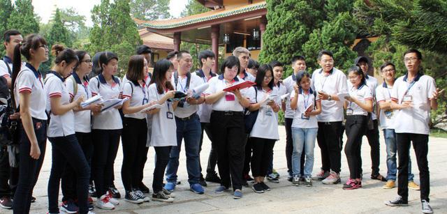 Trung cấp Việt Giao cam kết lương trên 10 triệu sau tốt nghiệp - Ảnh 1.