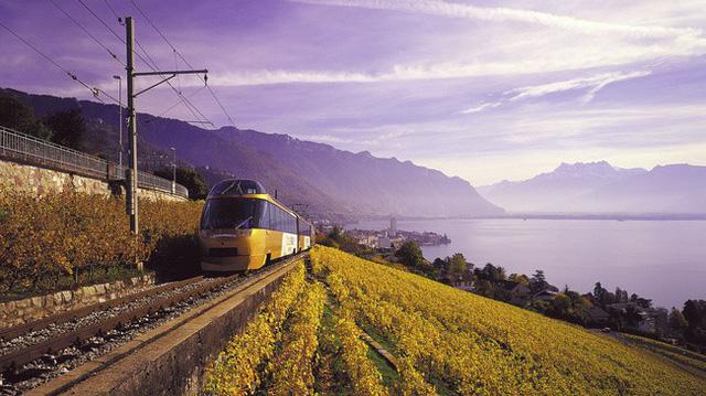 Ngắm Thụy Sĩ trên các con tàu vượt đỉnh Alps từ 13.490.000 đồng - Ảnh 3.