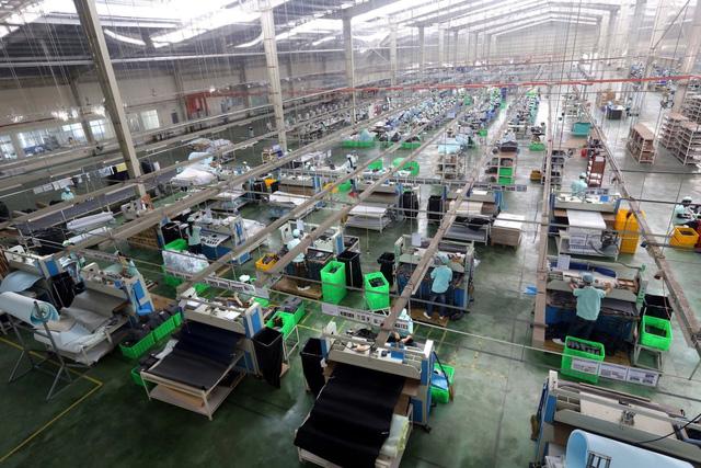 Việt Nam được bình chọn là điểm đến đầu tư hứa hẹn nhất châu Á năm 2020 - Ảnh 1.
