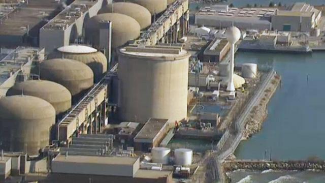 Phát nhầm cảnh báo sự cố nhà máy điện hạt nhân tới hàng triệu người dân - Ảnh 1.