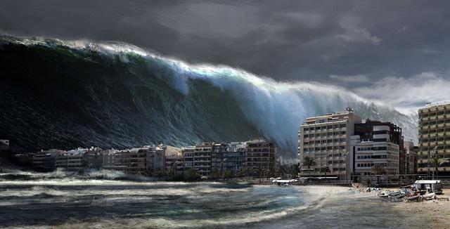 Quy định về báo tin động đất, cảnh báo sóng thần tại Việt Nam - Ảnh 1.