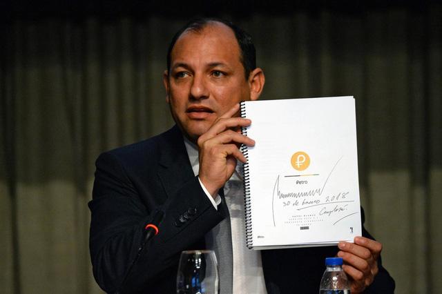 Chính phủ Venezuela sẽ áp dụng một số biện pháp mới nhằm tăng cường khả năng lưu hành của đồng tiền - Ảnh 1.