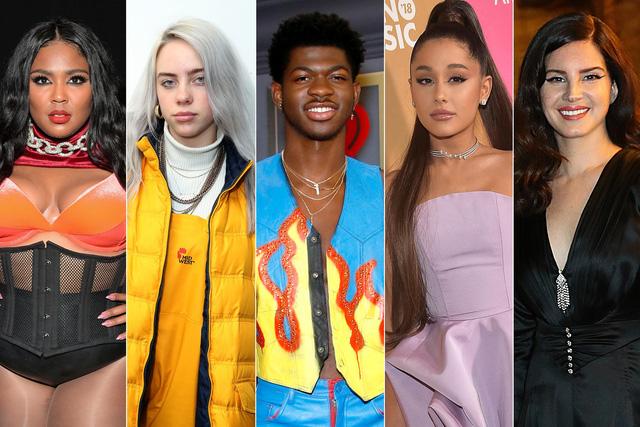 Grammy 2020 và những điều cần biết - Ảnh 1.