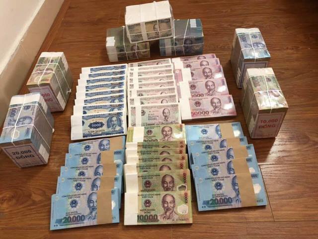 Không in tiền lẻ mới, mệnh giá thấp dịp Tết Canh Tý 2020 - Ảnh 1.