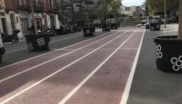 Thí điểm thành phố thông minh không xe ô tô của Barcelona - Ảnh 1.