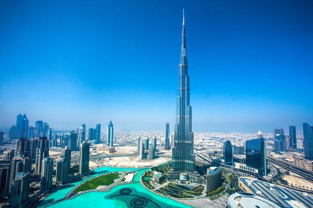 UAE thông qua việc cấp visa nhiều lần cho công dân nước ngoài - Ảnh 1.