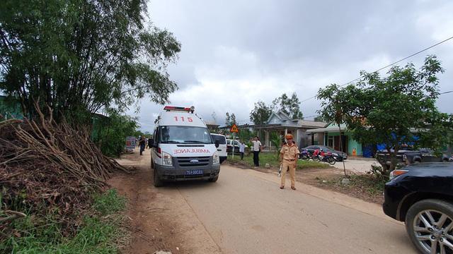 Vụ sạt lở ở Thủy điện Rào Trăng 3: Đã tìm thấy 6 thi thể tại trạm bảo vệ rừng 67 - Ảnh 6.