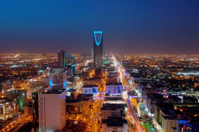 Saudi Arabia đứng đầu thế giới về tốc độ truy cập mạng 5G - Ảnh 1.
