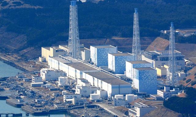Nước nhiễm xạ ở Fukushima có thể hủy hoại ADN người - Ảnh 1.