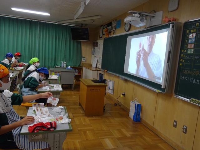 Dã ngoại ảo trong đại dịch COVID-19 tại Nhật Bản - Ảnh 1.