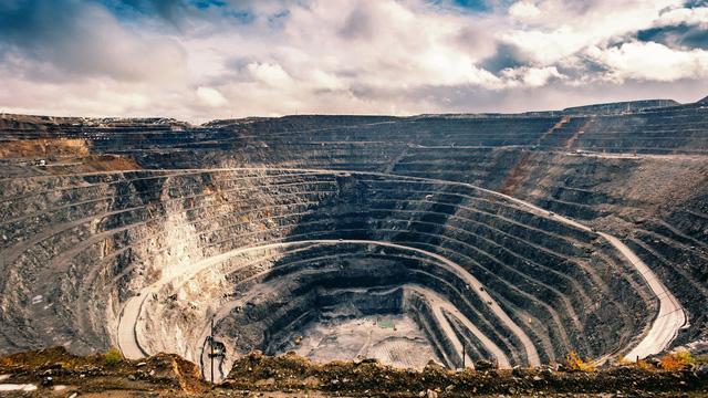 Nga mở mỏ vàng lớn nhất thế giới tại Siberia - Ảnh 1.