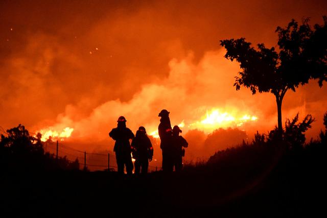 4 triệu hecta rừng bị thiêu rụi ở California, gấp đôi kỷ lục năm 2018 - Ảnh 3.