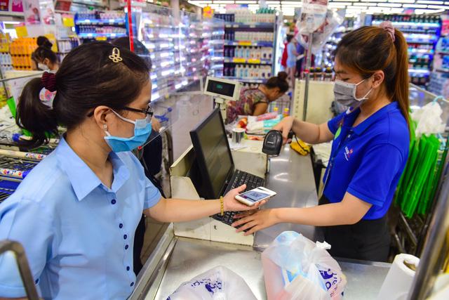 Saigon Co.op  ra mắt phiếu  mua hàng với hình thức hoàn toàn mới - Ảnh 1.