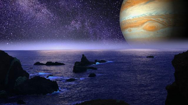 Phát hiện 24 hành tinh có môi trường sống vượt trội so với Trái Đất - Ảnh 1.