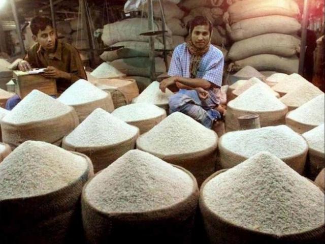 Xuất khẩu gạo của Ấn Độ dự báo tăng kỷ lục trong năm 2020 - Ảnh 1.
