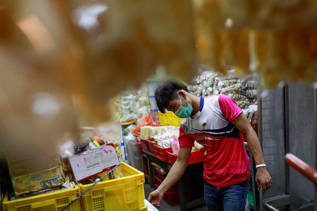 Thái Lan khắc phục tình trạng thiếu hụt lao động vì COVID-19 - Ảnh 1.