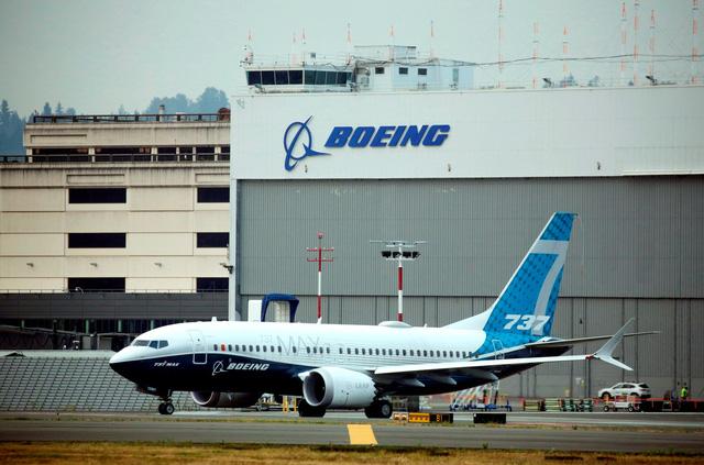 Mỹ cấp phép bay trở lại cho Boeing 737 MAX - Ảnh 1.