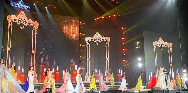 Hoa hậu Việt Nam 2020: Ai sẽ là đoạt vương miện Một thập kỷ nhan sắc? - Ảnh 1.