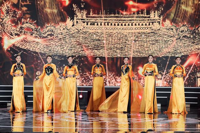 Chung kết Hoa hậu Việt Nam 2020: Ai sẽ là chủ nhân vương miện Một thập kỷ nhan sắc? - Ảnh 3.