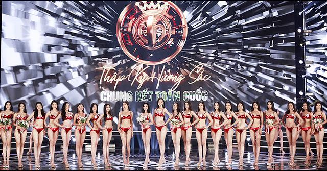 Hoa hậu Việt Nam 2020: Ai sẽ là đoạt vương miện Một thập kỷ nhan sắc? - Ảnh 4.