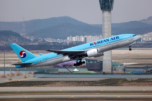 Hàn Quốc triển khai dịch vụ mới Bay du lịch quốc tế không hạ cánh - Ảnh 1.
