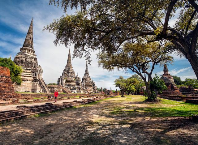Thái Lan thông qua các gói kích thích du lịch thu hút du khách nước ngoài - Ảnh 1.