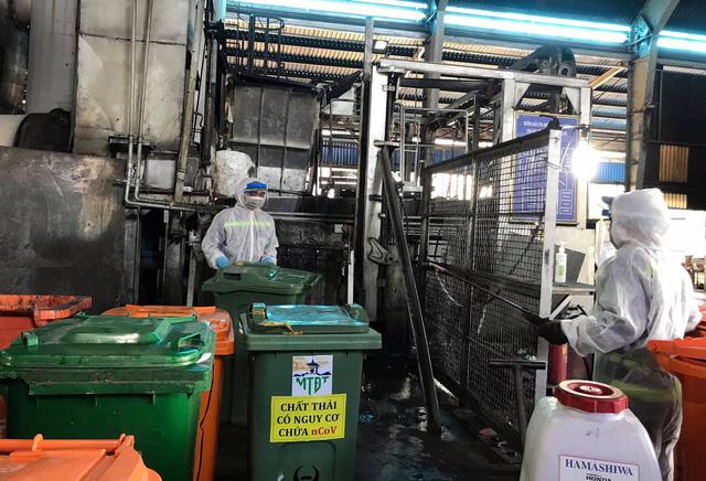 Gần 29.000 tỉ đồng thực hiện quy hoạch xử lý chất thải rắn ở TP.HCM - Ảnh 1.