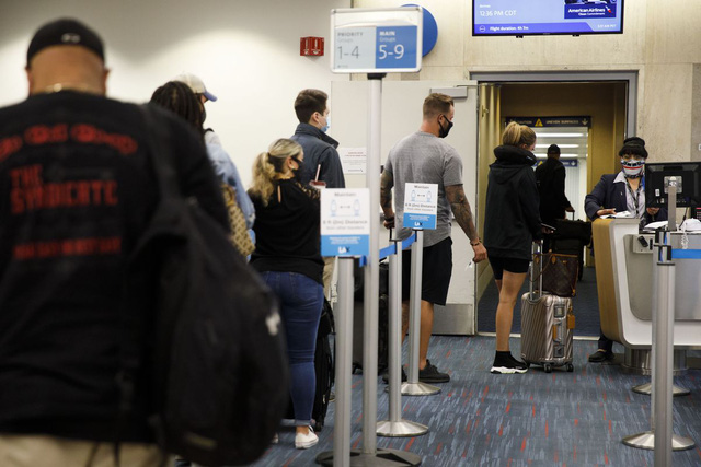 Mỹ điều chỉnh quy định cấp thị thực đối với nhiều quốc gia đang phát triển - Ảnh 1.