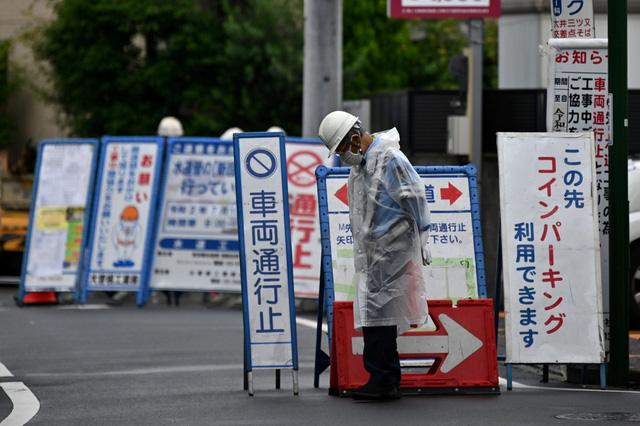 Nhật Bản: Ngành dịch vụ ăn uống tiếp tục lao đao do dịch COVID-19 - Ảnh 1.