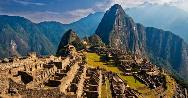Thánh địa Machu Picchu mở cửa trở lại cho khách tham quan - Ảnh 1.