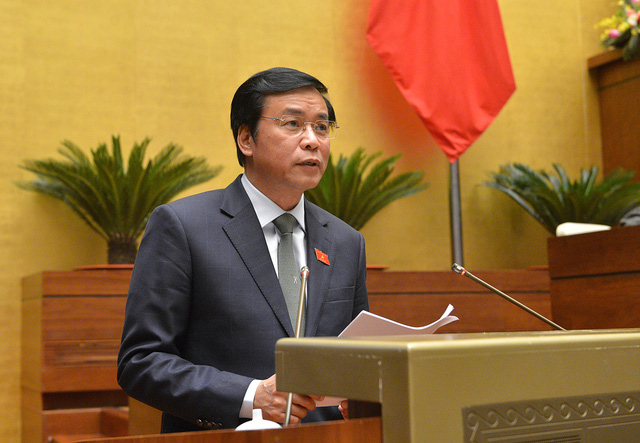 Quốc hội chất vấn: Điểm tên các vụ án đất đai ở TP.HCM, Đà Nẵng - Ảnh 1.