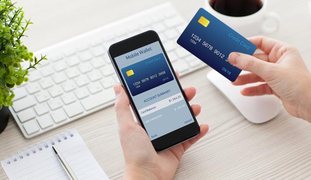 Ai Cập: Thanh toán điện tử tăng mạnh thời COVID-19 - Ảnh 1.