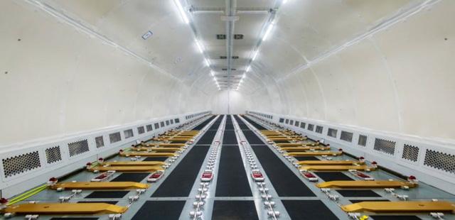 Nhiều hãng hàng không chuyển máy bay chở khách thành chở hàng - Ảnh 1.