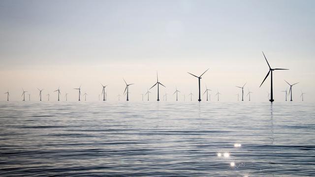 Nhật Bản thúc đẩy phát triển nguồn điện gió biển - Ảnh 1.