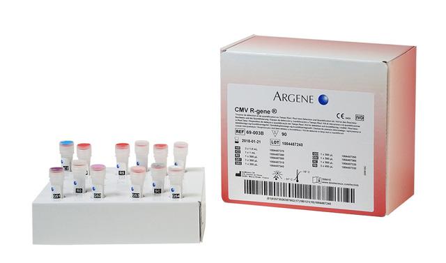 Phát triển bộ xét nghiệm phân biệt cúm với COVID-19 - Ảnh 1.