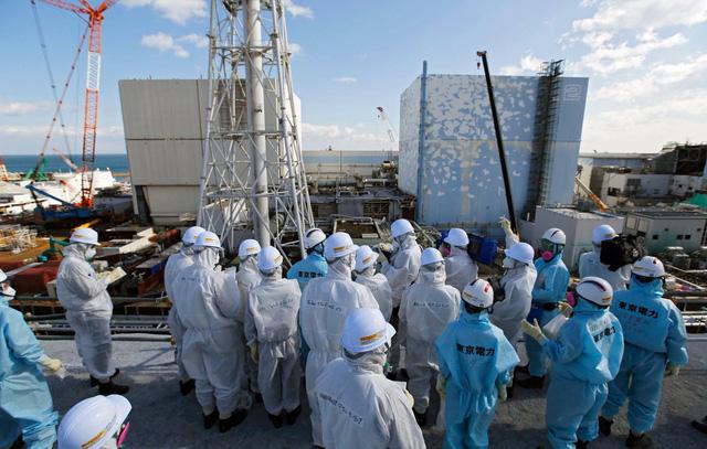 Nhật Bản sẽ cấp tiền cho dân đến sống gần nhà máy hạt nhân Fukushima - Ảnh 1.
