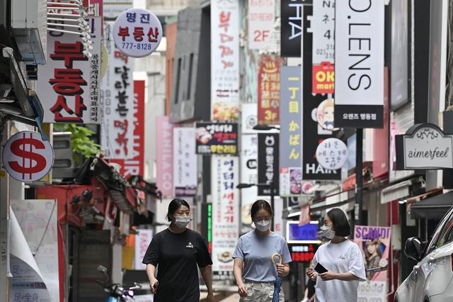 Hàn Quốc thay đổi quy định về thị thực với người nhập cư ly hôn có con - Ảnh 1.