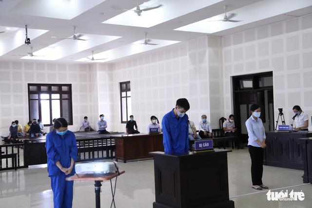 Đà Nẵng: Người nước ngoài nhập cảnh giảm mạnh, vi phạm pháp luật không giảm - Ảnh 1.