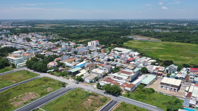 TP.HCM bổ sung giá đất gần 400 tuyến đường trong bảng giá đất mới - Ảnh 2.