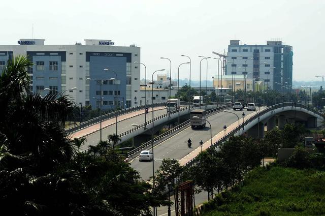 TP.HCM bổ sung giá đất gần 400 tuyến đường trong bảng giá đất mới - Ảnh 1.