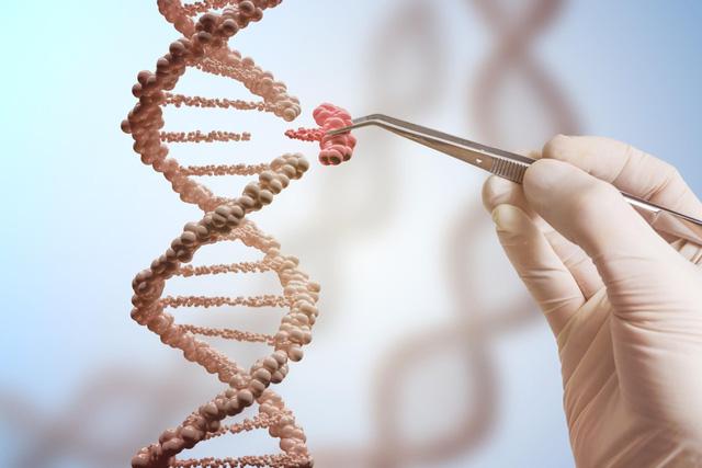 Cột mốc mới trong chỉnh sửa gene CRISPR chống ung thư - Ảnh 1.