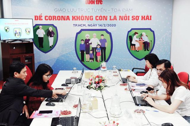 Làm sao tăng sức đề kháng để chống virus corona? - Ảnh 1.