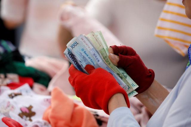 Hàn Quốc cấp 34 tỉ USD hỗ trợ tài chính cho các công ty có triển vọng - Ảnh 1.