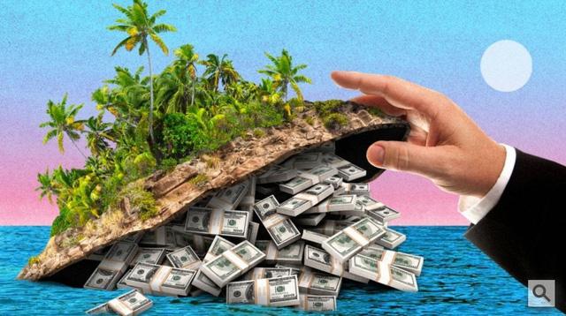 EU thêm 4 tên mới vào danh sách Thiên đường thuế - Ảnh 1.